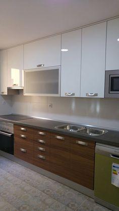 kitchen #split