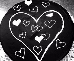 Dessert from love