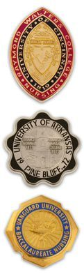 Nursing badges