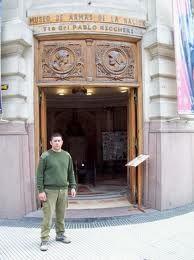 museo de armas de ba Home Decor, Weapons Guns, Buenos Aires, Museums, Places, Decoration Home, Room Decor, Home Interior Design, Home Decoration