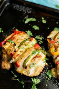 This Cajun Hasselback Chicken is a Keto Chicken Recipe that is totally WORTH MAKING! It's low carb and pack with flavors! We've included the top 10 Chicken recipe variations! Keto Chicken, Healthy Chicken Recipes, Low Carb Recipes, Cooking Recipes, Chicken Philly, Chicken Chick, Cajun Recipes, Shrimp Recipes, Crockpot Recipes