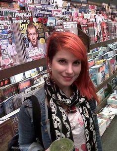 I (still) Love Paramore