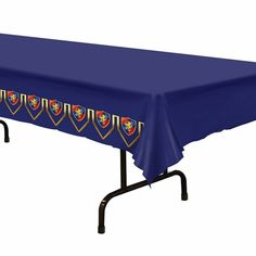 Medieval Tablecover $6.99