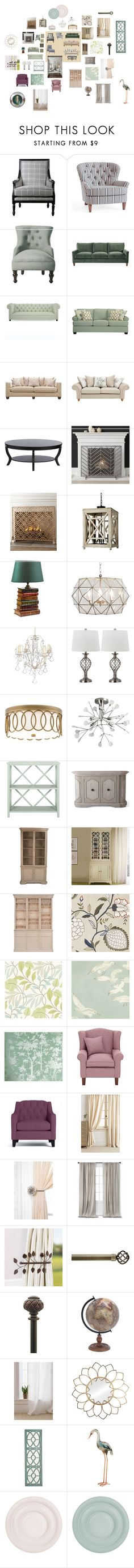 """""""living room"""" by explorer-14842989045 on Polyvore featuring interior, interiors, interior design, дом, home decor, interior decorating, Home Decorators Collection, Williams-Sonoma, I Love Living и Crate and Barrel"""