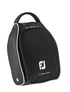 FootJoy Golf Nylon Shoe Bag >>> You can get more details by clicking on the image.