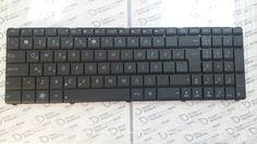 asus k52 klavye çerçevesiz