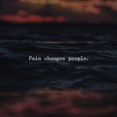 Pain changes people … Someone asked me: Why are you taking the hard path? I… – Poetische sprüche – notes Quotes Deep Feelings, Hurt Quotes, Attitude Quotes, Mood Quotes, Wisdom Quotes, Life Quotes, Pain Quotes, Poetry Quotes, Relationship Quotes