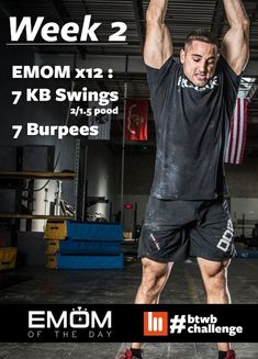 kettlebell crossfit,kettlebell results,kettlebell cardio,kettlebell full body Circuit Kettlebell, Kettlebell Challenge, Kettlebell Training, Kettlebell Swings, Running Workouts, Easy Workouts, Crossfit At Home, Crossfit Wods, Emom Workout