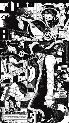 Anime Guys, Manga Anime, Anime Art, Animes Wallpapers, Cute Wallpapers, Aesthetic Iphone Wallpaper, Aesthetic Wallpapers, Anime Lock Screen, Cool Fire