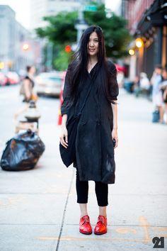 Chinese-Clothing-Fashion-Designer-Brookyln