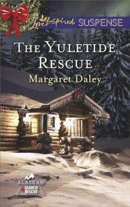 Christian Fiction Scavenger Hunt Giveaway: The Yuletide Rescue y Margaret Daley