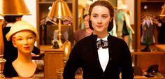 NICK HORNBY - Brooklyn (Brooklyn) - indicado ao prêmio de melhor roteiro adaptado no #Oscar2016