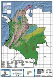 Resultado de imagen para ecosistemas de colombia 2015