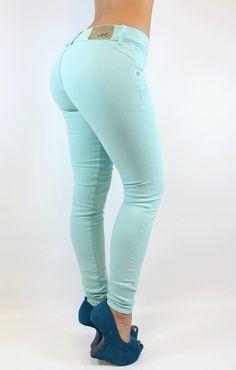 Skinny Jeans  Shop Now > www.pompisstore.com