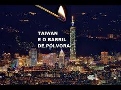 TAIWAN E O BARRIL DE PÓLVORA 01/08/2018 - Geopolítica - Nosso Mundo News | Últimas Notícias -Canal Casando O Verbo - Você pode auxiliar no aprimoramento do canal acessando o link acima.