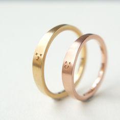 結婚指輪sunny day 晴れた日に Diamond Wedding Rings, Wedding Bands, Alternative Wedding Rings, Aquamarine Rings, Gold Plated Rings, Love Ring, Promise Rings, Ring Designs, White Gold