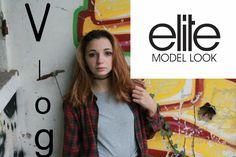 Vlog Casting Elite Model Look 2015 Look 2015, Model Look, It Cast, Youtube, Tops, Women, Fashion, Moda, Women's