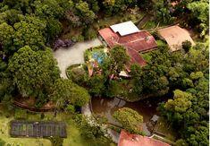 Propina da Odebrecht a Golpista Serra compra 13 triplex e 13 sítios em Atibaia