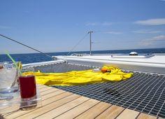 Catamaran Buena Suerte, Lagoon 470  #yachtchartergreece