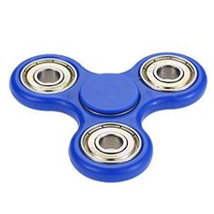 Fidget Spinner Toy Stress Reducer - Perfect For ADD, ADHD, Anxiety, and Autism Adult Children