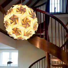 Buy Luminosity Aperture Ceiling Pendant Online at johnlewis.com