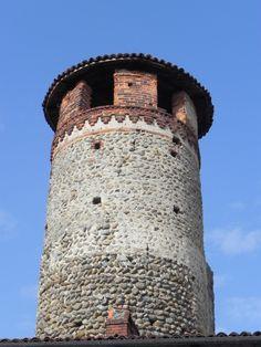 Alla scoperta del RICETTO di #CANDELO #Medioevo #Middleages #Piemonte #Biella