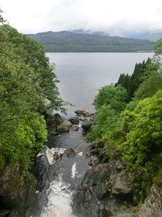 Druhý den na West Highland Way – Balmaha – Inversnaid   Rádi cestujeme   nejen levné letenky, ubytování, zimní pobyty