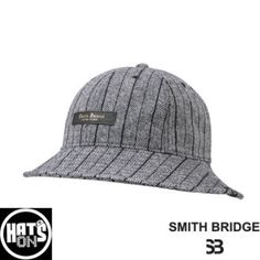Hatson, Smith bridge fashion hat(bucket hat)Grey color available at our web store! Visit: http://revolvetrend.com/product/official-smith-bridge-bucket-hat/ #B1A4 #bucket #hat #Gong #Hyo #Jin #hatson #Jay #Park #korea #kpop #kwave #Smith #Bridge