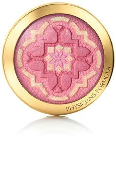 The 10 best drugstore blushes to try: Physicians Formula Argan Wear Ultra-Nourishing Argan Oil Blush.