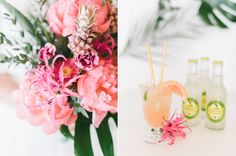 01 Tropical summer night Styled Shoot 7