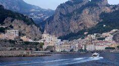 Wanderlust!: An der Amalfiküste | Startseite | länder menschen abenteuer | SWR.de