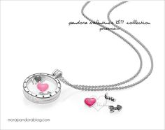 Pandora Valentine's Day 2017 Collection Preview