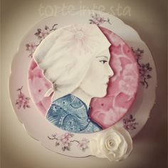 torte dipinte a mano