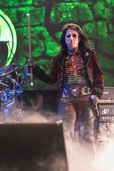 The Hollywood Vampires @ SSE Arena 20/06/18