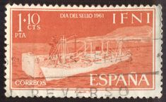 Amor por los sellos significa filatelia, por Julio José de Faba en Huerta del Retiro | FronteraD