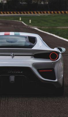 #Ferrari 488MM Speciale