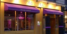 Passiflore - 33 rue Longchamp, 75116, Paris