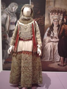 Benaki Museum, Brides, Victorian, Dresses, Fashion, Vestidos, Moda, La Mode, Bride