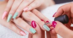 Everything You Need To Know About Removing Acrylic Nails | POPxo