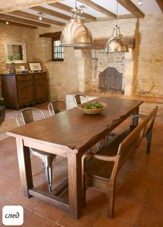 Image detail for -this old house located on hilly terrain in southern france belongs to ...