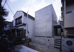 Why Japan Is Home to the World's Craziest Houses - Architizer