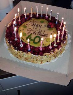 Wir gratulieren Marcel Kreuter, Geschäftsführer der TWT, ganz herzlich zum 40. Geburtstag.  Lieber Marcel, wir wünschen Dir einen wunderschönen runden Geburtstag. Lass es dir schmecken!  Deine TWTler