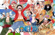 Straw Hat Pirates vs Fairy Tail Guild - Battles - Comic Vine