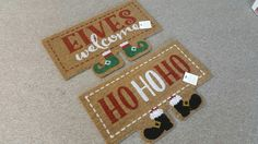 Christmas Door Mats Mudpie Christmas, Door Mats, Christmas Door, Mud Pie, Four Square, Cake, Pie Cake, Doormats, Food Cakes