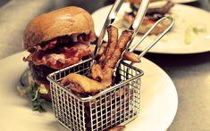 Meet Burger – The Burger Meetpoint Gourmet Burgers, Meet, Tableware, Dinnerware, Gourmet Hamburgers, Tablewares, Dishes, Place Settings