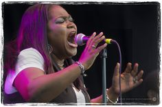 https://flic.kr/p/fsKh6j | Shemekia Copeland  at Kitchener Blues Festival | Performances by Booker T. Jones, Shemekia Copeland and Big Sugar on Saturday, August 10, 2013.