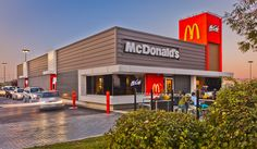 McDonald's – the one food joint that never looked back and has always grown into something bigger. They have been reigning the food joints, and they are probably one of the most visited places when it comes to going to the joints and getting a quick bite at the best price.