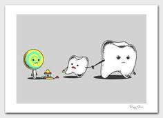 You can't be frandsss :( # Dental #Jokes