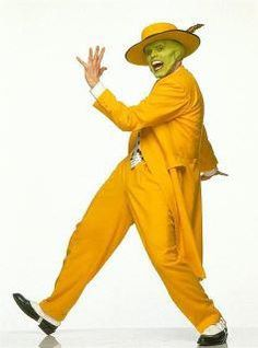 Jim Carrey in the Mask | Elokuvat Films Leffat Movies TV ... Zoot Suit The Mask
