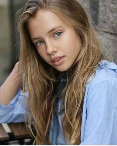 Teen model kat tweens young worlds